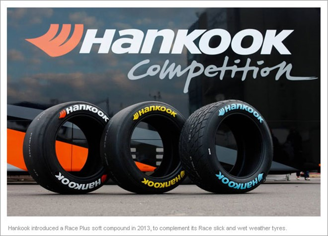 Hankook Racing