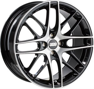 BBS CS 4 Sort Diamond Cut 2