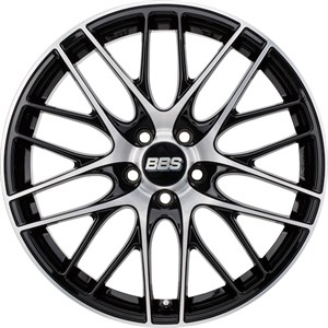 BBS CS 5 Sort Diamond Cut