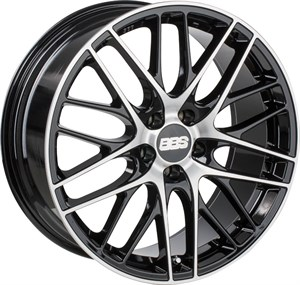 BBS CS 5 Sort Diamond Cut 2