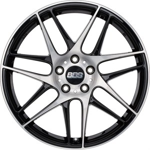 BBS CX-R Matt -Sort Diamond Cut
