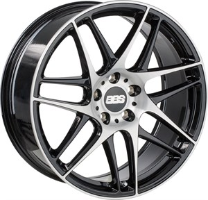 BBS CX-R Matt -Sort Diamond Cut 2