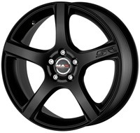 MAK FEVER 5R MATT BLACK