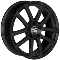 MSW 22 BLACK
