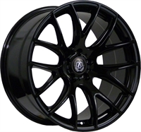 CS LITE GLOSS BLACK