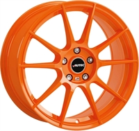 AUTEC WIZZARD ORANGE