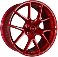 T325 CANDY RED