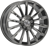 MILLEMIGLIAMM047 MM ANTHRACITE DARK
