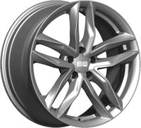 Populære Billige alufælge og dæk til AUDI RS6 GT-88